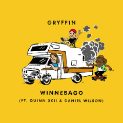 Winnebago (Single) - Gryffin