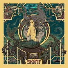 Mermaid - Skott