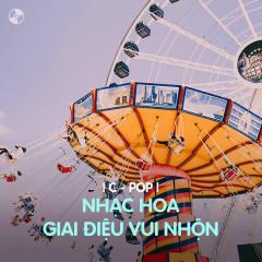 Nhạc Hoa Giai Điệu Vui Nhộn - Various Artists