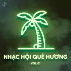 Nhạc Hội Quê Hương Vol 1 - Various Artists