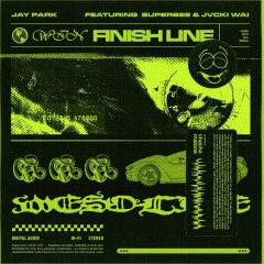 Finish Line (Single) - Jay Park