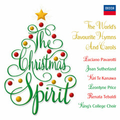 The Christmas Spirit - Various Artists