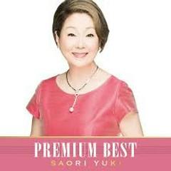 Saori Yuki Premium Best CD1