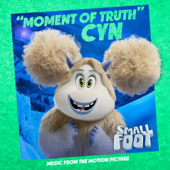 Moment Of Truth (OST) - Cyn