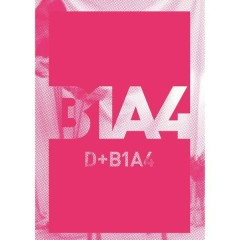 Bana No Hi [Japanese] (Single) - B1A4