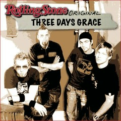 Rolling Stone Original (EP) - Three Days Grace