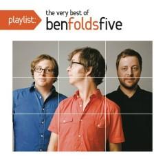 Playlist: The Very Best of Ben Folds Five