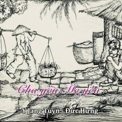Cha Yêu Mẹ Yêu (Single) - Đức Hưng, Y Jang Tuyn