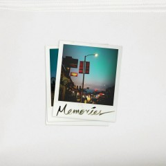 Memories (Single) - Chawoo