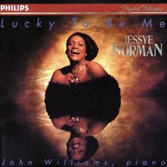 Lucky To Be Me - Jessye Norman,John Williams