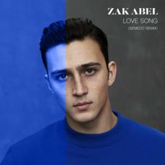 Love Song (Semedo Remix) - Zak Abel
