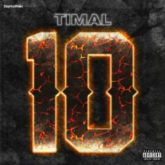 La 10 (Single) - Timal