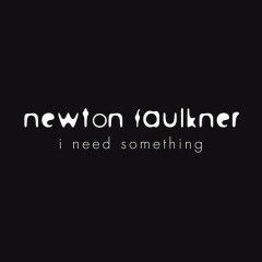 I Need Something - Newton Faulkner