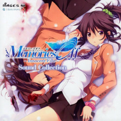 Memories Off -Innocent Fille- Sound Collection CD1