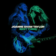 The Best Thing (Single) - Joanne Shaw Taylor