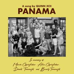 Panama - Quinn XCII
