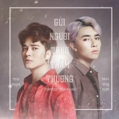 Gửi Người Thuở Thầm Thương (Single) - Kang, Trần Minh Phát