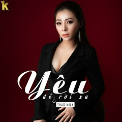 Yêu Để Rời Xa (Single)