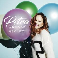 Päiväkirjat 2007 - 2017 - Petra