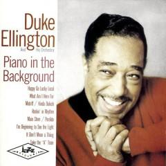 Piano In The Background - Duke Ellington