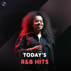 Today's R&B Hits - Various Artists
