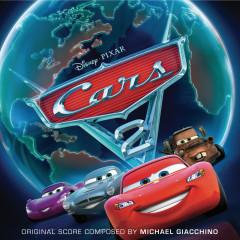 Cars 2 - Various Artists
