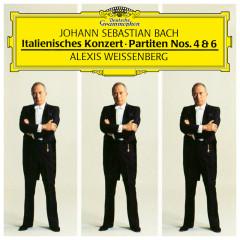 Italian Concerto – Partitas Nos. 4 & 6 - Alexis Weissenberg
