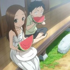 Karakai Jouzu no Takagi-san Music Collection CD2