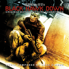 Black Hawk Down - Original Motion Picture Soundtrack - Various Artists