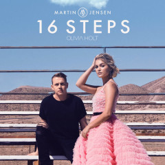 16 Steps (Single) - Martin Jensen, Olivia Holt