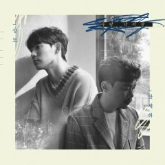Love Notes (Single) - Ahn Sae Ha, Sangdo