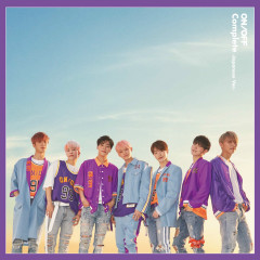 Complete (Japanese Ver.) (Single) - ONF
