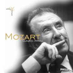 Mozart wa-Les sonates pr piano-Adagio-Rondos-Claudio arrau- - Claudio Arrau