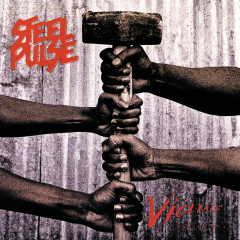 Victims - Steel Pulse