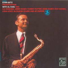 Prezervation - Stan Getz,Al Haig