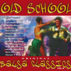 Old School Salsa Classics Vol. 2 - Various Artists