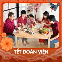 Tết Đoàn Viên - Various Artists