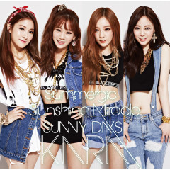 Summergic / Sunshine Miracle / Sunny Days - KARA