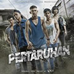 Rusak (PERTARUHAN Original Motion Picture Soundtrack)