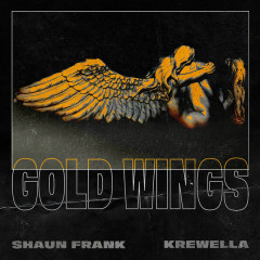 Gold Wings (Single)