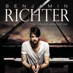 The Grand Momentum - Benjamin Richter