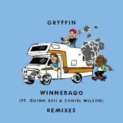 Winnebago (Remixes) - Gryffin