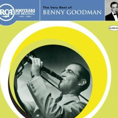 Benny Goodman: Very Best of Benny Goodman - Benny Goodman