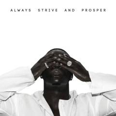 Strive - A$AP Ferg,Missy Elliott