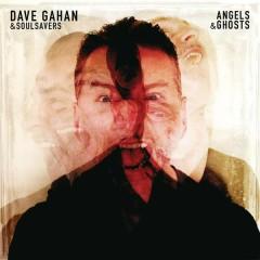 Angels & Ghosts - Dave Gahan,Soulsavers