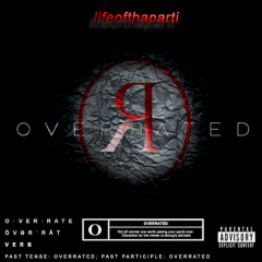 Overrated (Single)