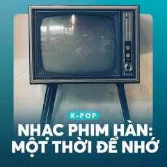 Nhạc Phim Hàn: Một Thời Để Nhớ - Various Artists