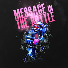 Message In The Bottle (Single) - Jonathan Hay, Yung Bleu, Iliana Eve