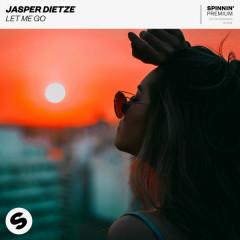 Let Me Go (Single) - Jasper Dietze