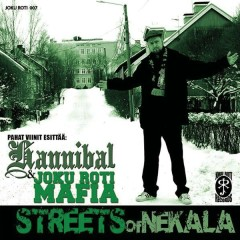 Streets of Nekala